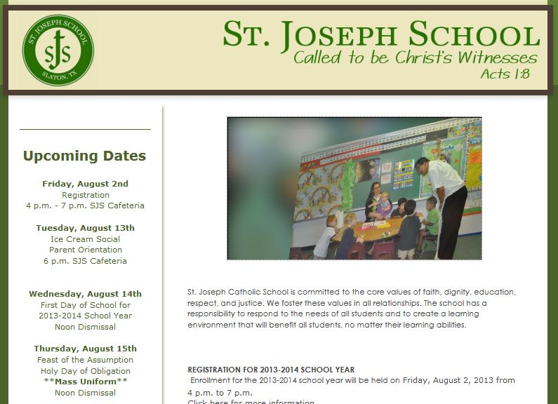 saint jo dating site Note: click on the date link for details in st joseph, or the path map image for  global details currently shown eclipse is highlighted.