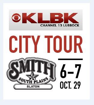 KLBK Smith SP
