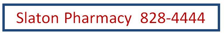 Slaton Pharmacy 1