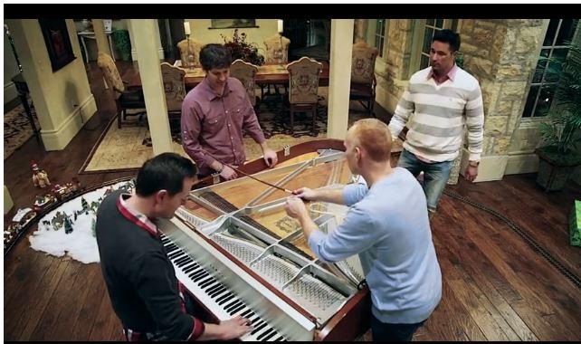 GodTube Piano