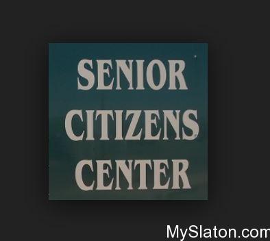 Sr Senior Citizens Center