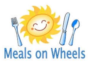 MOW Breakfast Meals on wheels