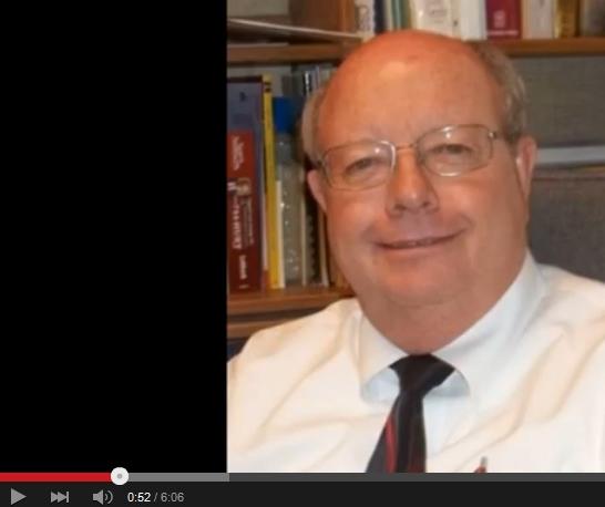 Mayor Englund Streets & His Health - YouTube