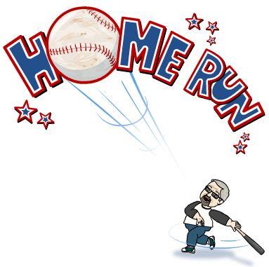 Mark Baseball