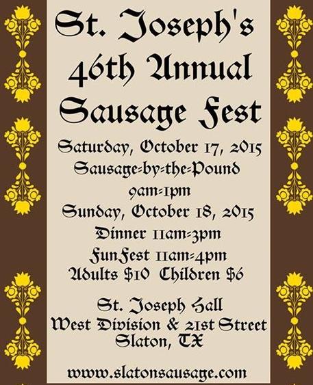 Sausage Fest 46