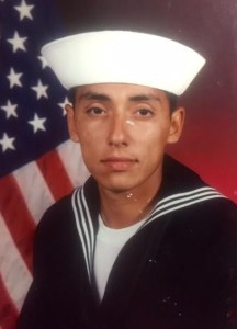 Andrew Villareal Obit and Picture