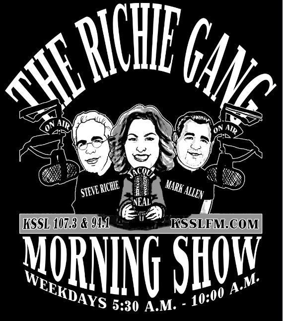 Richie Gang TShirt