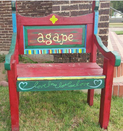 Agape-Bench-1
