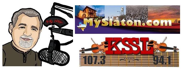 Mark Myslaton Kssl banner