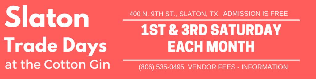 slaton-trade-days-1