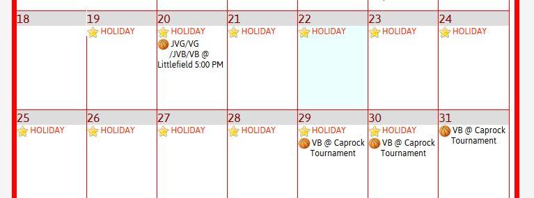 bb-schedule