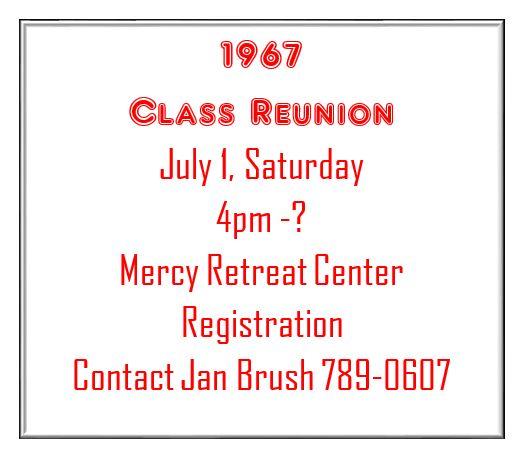class 1967